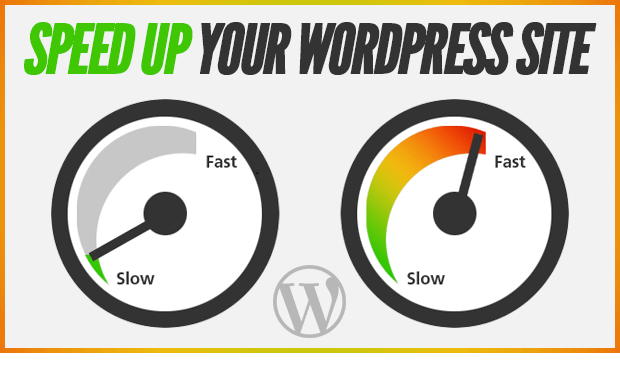 How to speed up wordpress website load time