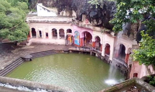 Places to Visit Near Pune in December
