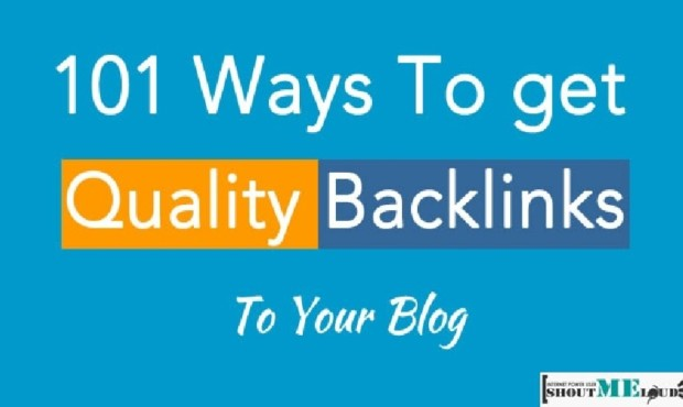 How To Create Backlinks In SEO For Your Website