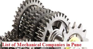 Mechanical Companies