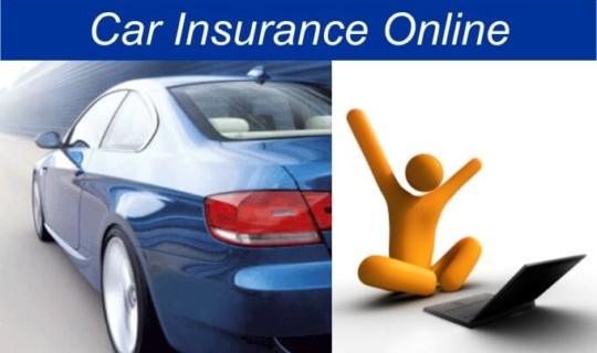 Auto Insurance Quotes Online Information