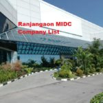 chakan midc company list | List of companies in chakan midc for job