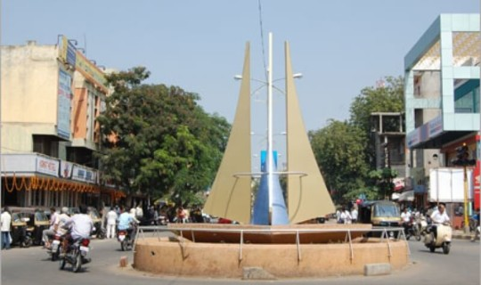 Places to Visit in Baramati
